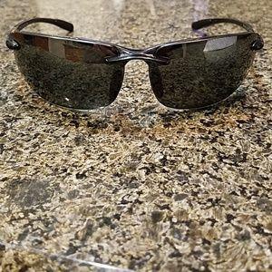 Maui Jim Men's MJ Sport Polarized sunglasses